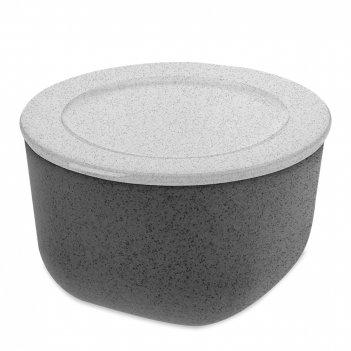 Контейнер для хранения продуктов organic, объем: 4 л, материал: термопласт