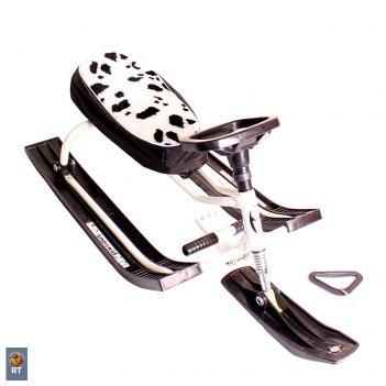 Чехол меховой для снегокатов r-toys подходит для любых снегокатов ткань ок
