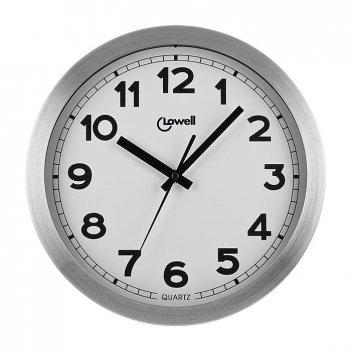 Часы настенные lowell 14928b