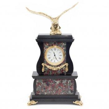 Часы орел эвдилиат
