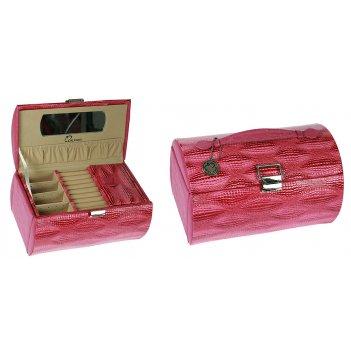 Шкатулка для ювелирных украшений calvani  23*17*14см