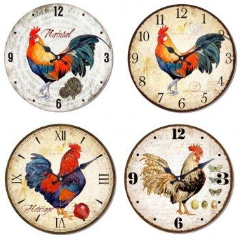 Композиция время, 33,8х3,5х33,8 см, 2 в.