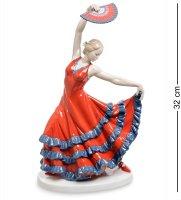 Vs- 11 статуэтка фламенко (pavone)
