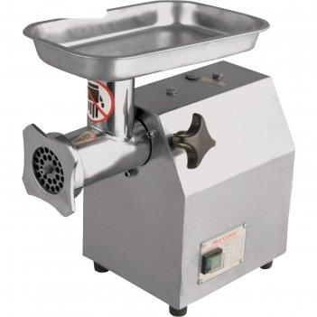 Мясорубка электрическая viatto vi-jh-c22a, 1100 вт, 220 кг/ч, реверс, 220