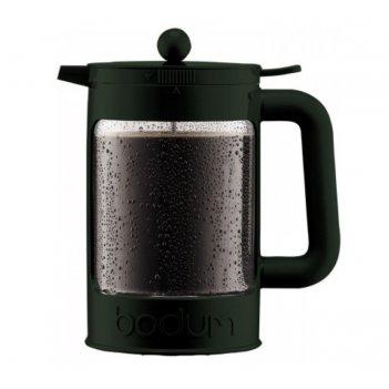 Кофейник-кувшин для приготовления холодного кофе ice bean 1.5л.