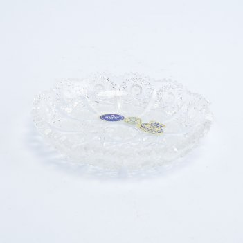 Набор розеток sonne crystal 11 см(6 шт)