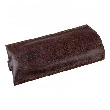 Ключница, цвет коричневый, серия каир, арт.343-01
