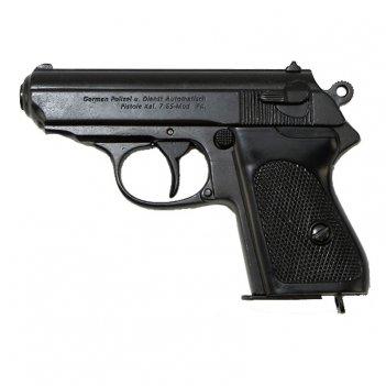 Пистолет ваффен-ssppk