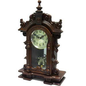 Настольные часы sinix 7042ga