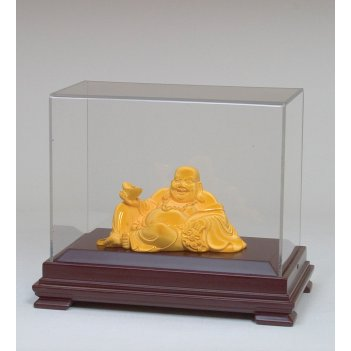 Rs-85 фигура будда лежачий