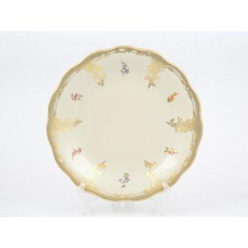 Блюдо круглое carlsbad al cr 30 см