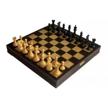 Rtc-7801 шахматы классические большие деревянные утяжеленные