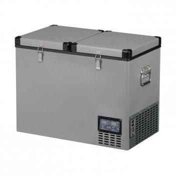 Автохолодильник компрессорный indel b tb92 для хобби и пикника