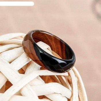 кольца из камня