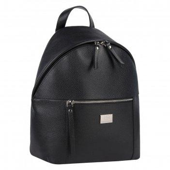 Рюкзак женский, черный, 240x330x95