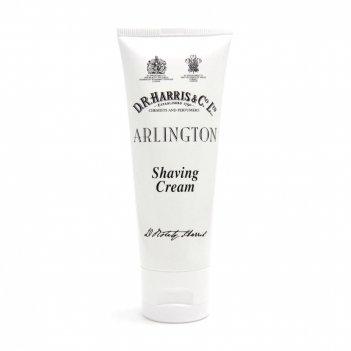Крем для бритья в тюбике d. r. harris  arlington, 75 гр