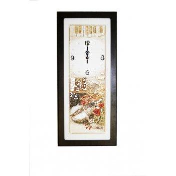 Настенные часы artima decor a6106