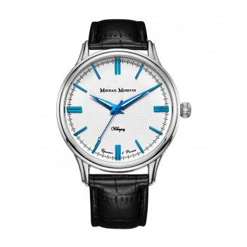 Часы наручные мужские михаил москвин, модель 1067a1l1-10