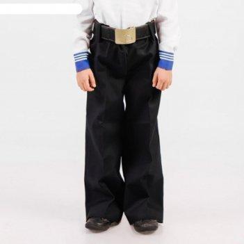 Брюки для мальчика, рост 128 см