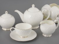 Чайный сервиз blanco на 6 персон  15 пр.1000/250...