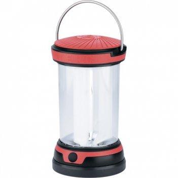 Фонарик кемпинговый, светодиодный, 4 режима свечения, abs+ps пластик, 6 le