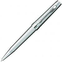 S0888000 шариковая ручка lancaster deluxe st гравировка сере