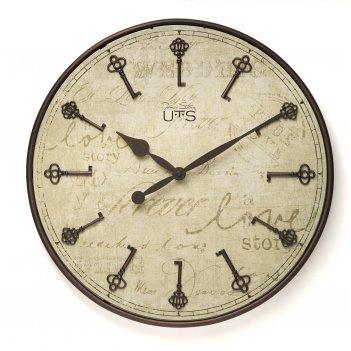 Настенные часы tomas stern 9009