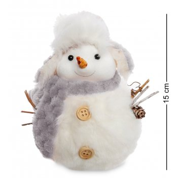 Xm-133/ 2 подвеска снеговик