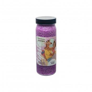 Соль для ванн   влюбленный жирафы 400 г