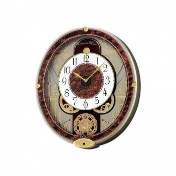 Настенные часы seiko qxm265bt