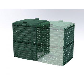Расширитель компостера piteco 300 л зелёный