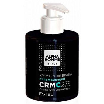 Крем после бритья ah/crmc275 охлаждающий alpha homme pro 275 мл