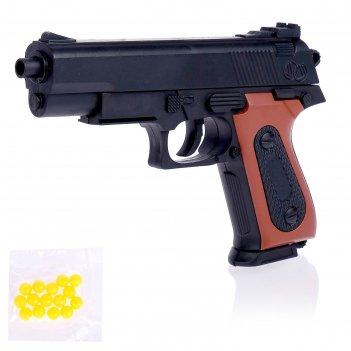 Пистолет пневматический «классик»