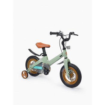 Велосипед детский tourister  dark sage