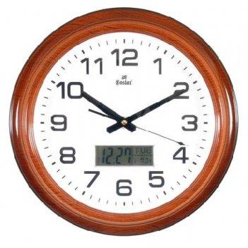 Настенные часы gastar t 532 ji (пластик)