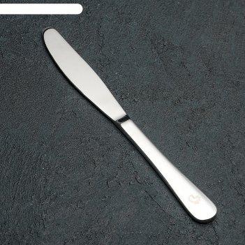 Нож столовый 22,5 см таун