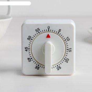 Таймер кухонный механический