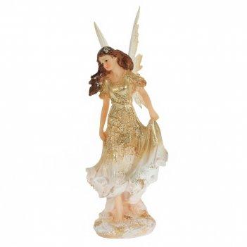 Фигурка декоративная фея, l11 w9 h25 см