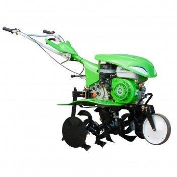 Мотоблок бензиновый aurora gardener 750 smart 11586, 4.3 квт, 300х1000 мм,