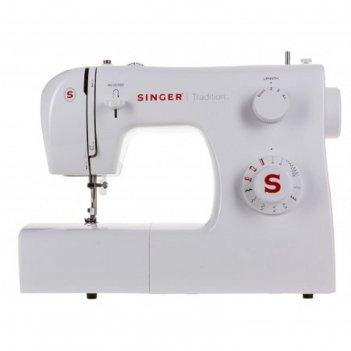 Швейная машина singer tradition 2250, 10 операций, обметочная, потайная, э