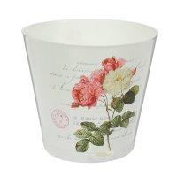 Горшок для цветов с системой прикорневого полива 3,6 л, d=20 см крит. пров