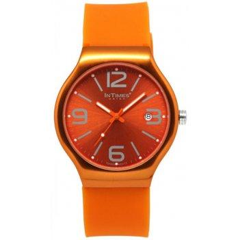 Часы унисекс intimes it-088 orange