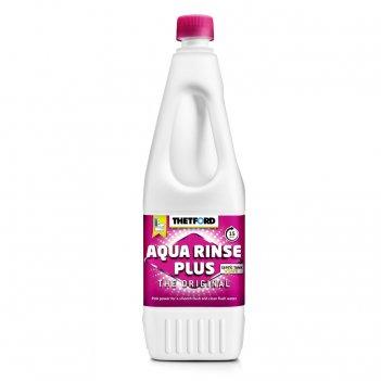 "Комплект жидкостей для биотуалета ""aqua kem rinse"" 6 шт"