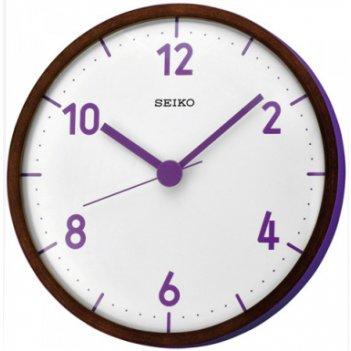 Настенные часы seiko qxa533z