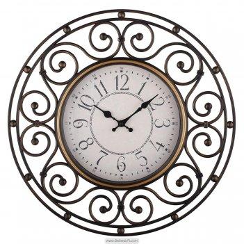 Настенные часы aviere 27507