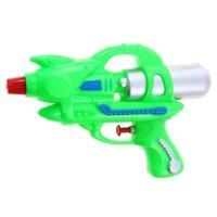 Пистолет водный космобластер, цвета микс