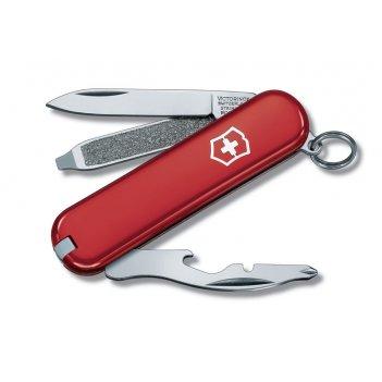 Нож-брелок rally victorinox 0.6163