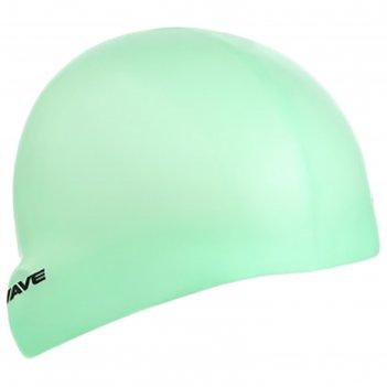 Силиконовая шапочка pastel, m0535 04 0 10w, зелёный