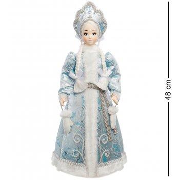 Rk-304 кукла снегурочка