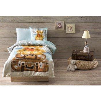 Детское постельное белье masha